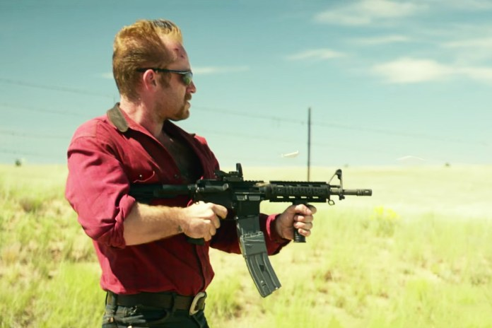 Bank Robbers Chris Pine and Ben Foster Take on Ranger Jeff Bridges in 'Hell or High Water'