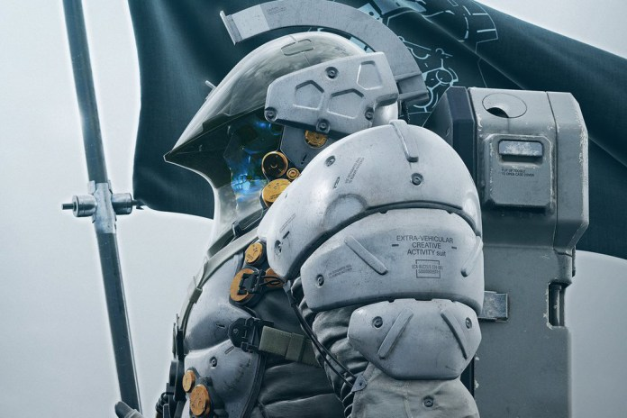Hideo Kojima Unveils the Full Character Behind the Kojima Productions Logo