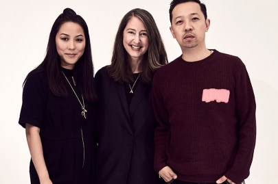 H&M's Next Designer Collaboration Is With KENZO