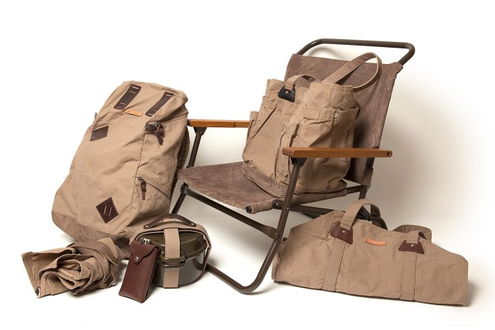 hobo & TRUCK Unveil a Hand-Crafted Range of Camping Essentials