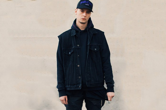 How a Tumblr Page Became a Successful Streetwear Brand With Alex Lopez of YOUTH OF PARIS