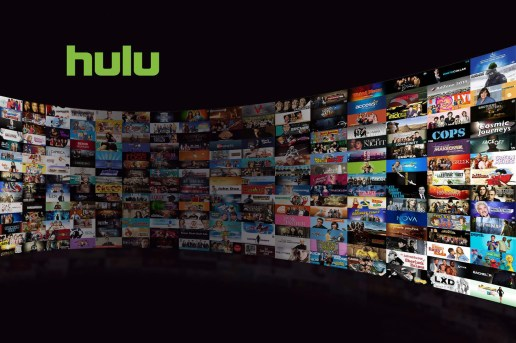Hulu Is Working on a Live-Streaming Television Service