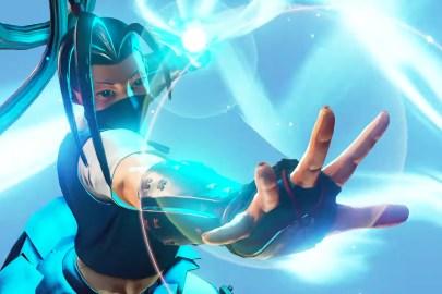 Tournament-Favorite Ibuki Returns to 'Street Fighter V'