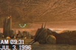 """Picture of 'Independence Day: Resurgence' Looks Back at """"The War of 1996"""" in New Viral Video"""