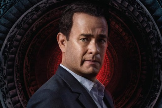 Tom Hanks Is Back as Robert Langdon in 'Inferno'