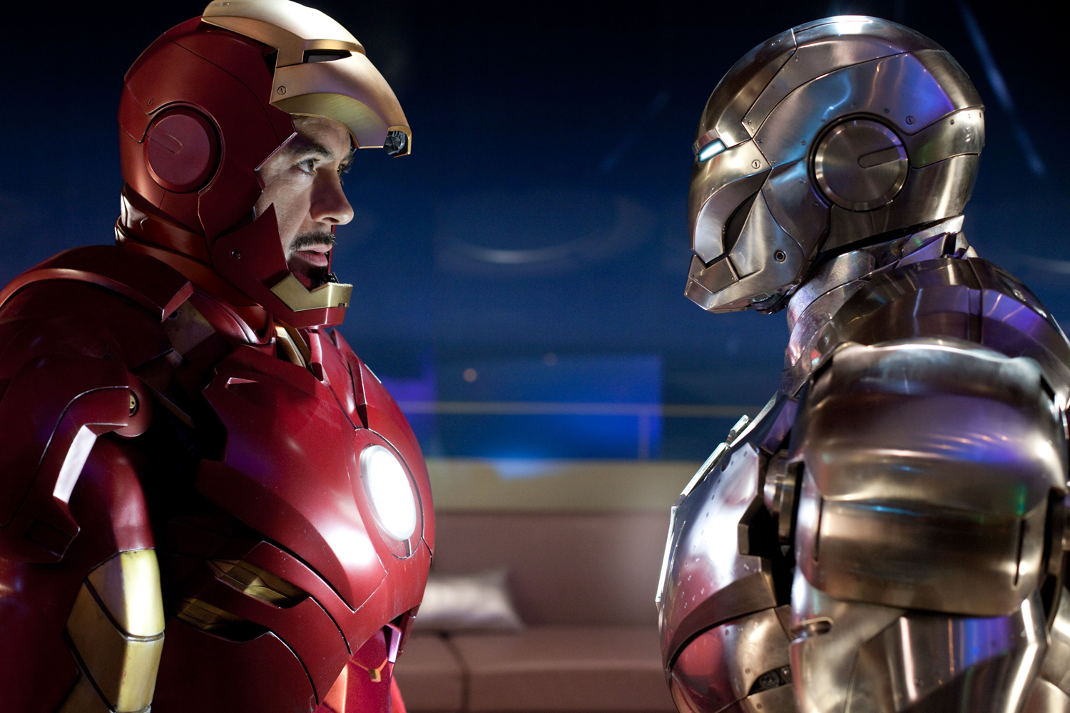 Watch Every One of Iron Man's Kills in This Supercut