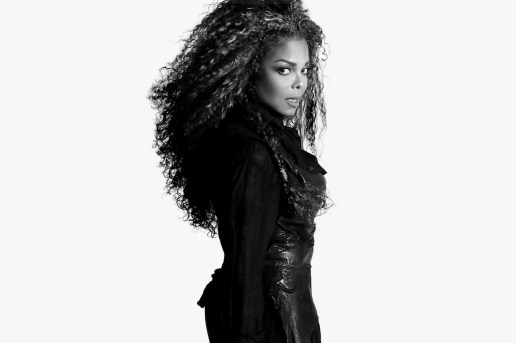 "Janet Jackson Returns Like She Never Left in New ""Dammn Baby"" Video"