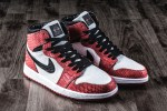 Picture of Shop the Second Instalment of the JBF Customs for HYPEBEAST Air Jordan 1