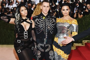 Jeremy Scott Signs With WME IMG
