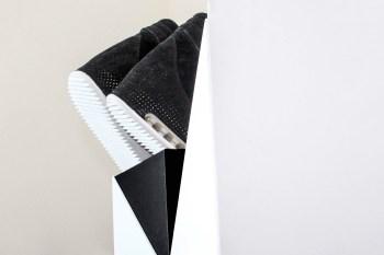 Get a Sneak Peek at John Geiger's New Sneaker Line