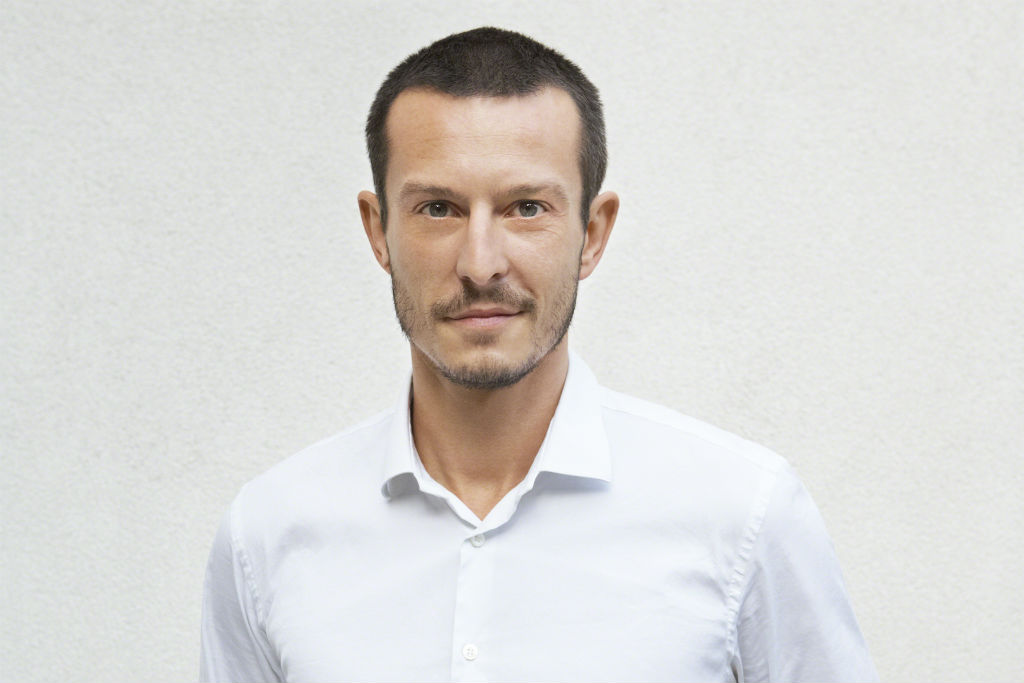 Jonathan Saunders Is off to DVF, Not Dior