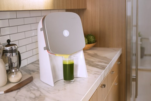 Here's Why This Juicer Costs $700 USD
