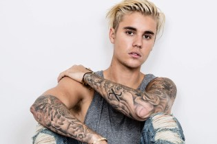 Justin Bieber Announces 'Purpose' Pop-up Shop at VFILES New York