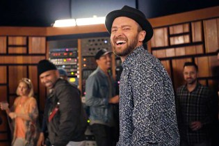 Justin Timberlake Goes up Against Drake on the Billboard Charts
