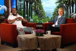 Kanye West Leaves Ellen and Audience in Silence After Another Glorious Rant