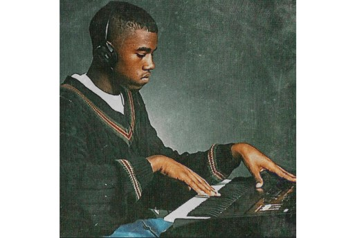 Kanye West's Studio Robbed of $20,000 USD in Equipment