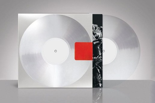 What Kanye West's 'Yeezus' Would Look Like as a Vinyl