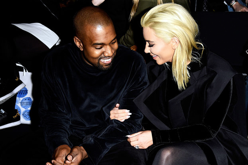 Kanye Surprises Kim With a Live Orchestra Performance for Mother's Day