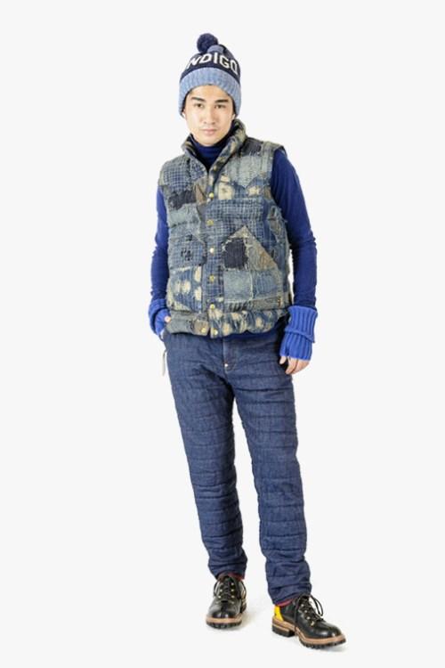 Kapital 2016 Fall Winter Lookbook Hypebeast