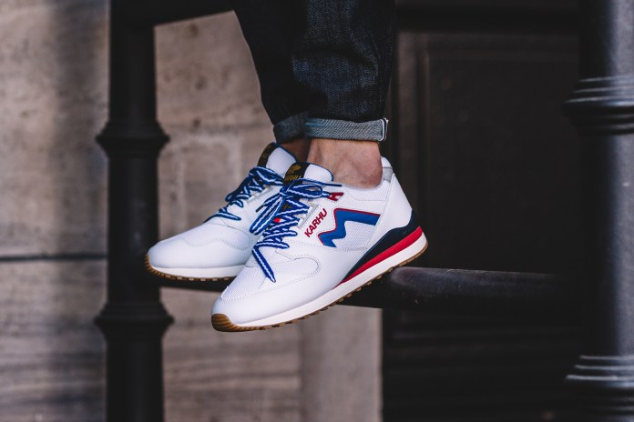 Karhu Marks its 100th Year With the Synchron Classic OG Pack