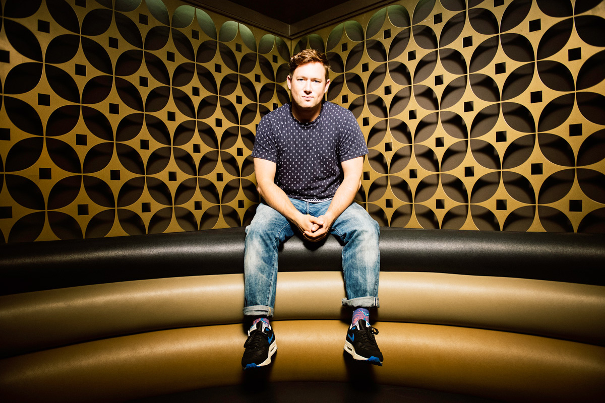 So Here's What Really Happened With Karmaloop, as Told by Greg Selkoe
