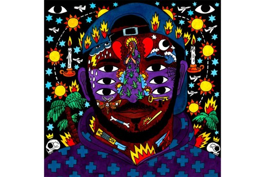 Listen to Kaytranada's Debut Album '99.9%'
