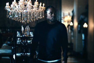 Watch Kendrick Lamar's New Reebok Classic Commercial