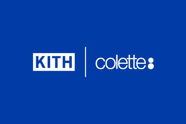 Ronnie Fieg Announces Forthcoming KITH Collaboration With colette