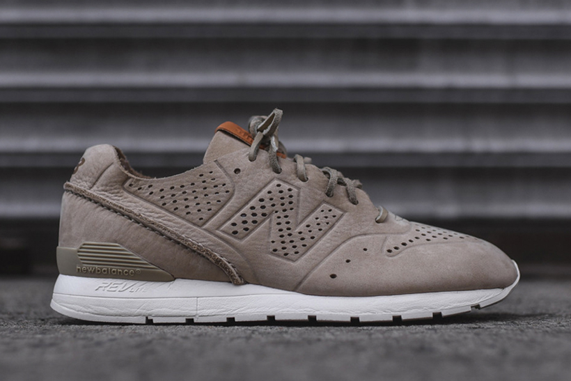 KITH and New Balance Re-Release the Previously Limited MRL696