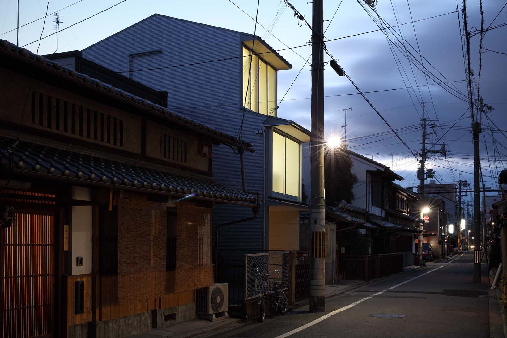 Kyoto Townhouse