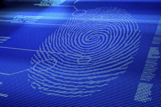 LG Innotek Is Working on Science Fiction-Like Fingerprint Sensors Underneath Screens