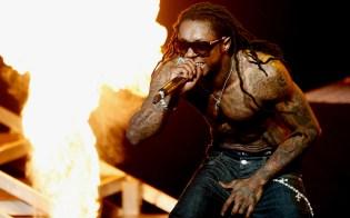 "Lil Wayne Takes On Drake's ""Hype"""