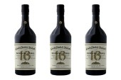 """Lock Stock & Barrel Releases 16-Year-Old """"Straight Rye Whiskey"""""""