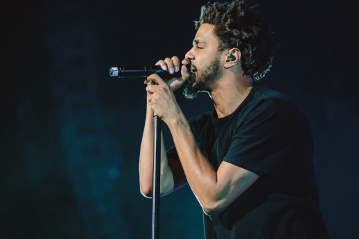 Lollapalooza 2016 Lineup Includes J. Cole, Radiohead, Future, Skepta, Bryson Tiller and More.