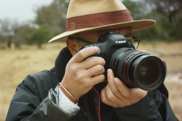 Louis Vuitton's Latest 'Travel Book' Brings Us to South Africa With Artist Liu Xiaodong