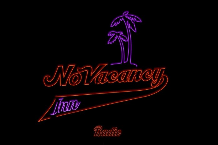 Luka Sabbat on Using Modeling as a Stepping Stone with 'No Vacancy Inn' Radio Palm Spring Edition