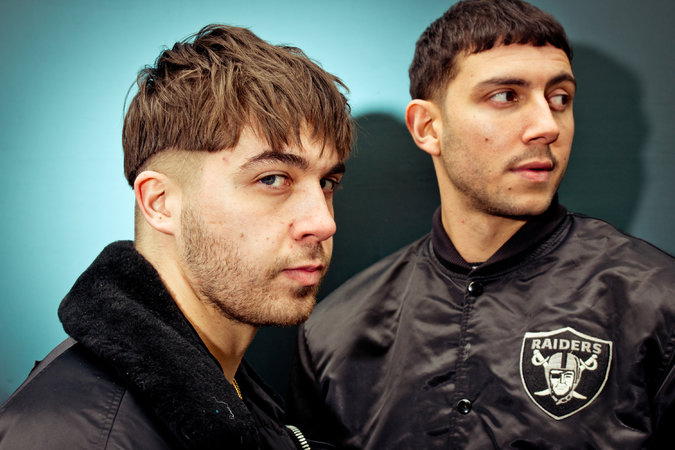 "Majid Jordan Joins Mysterious Artist Somewhere Else for ""Move Together"""