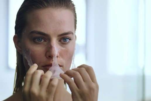 Watch Margot Robbie's Pitch-Perfect Spoof of 'American Psycho'