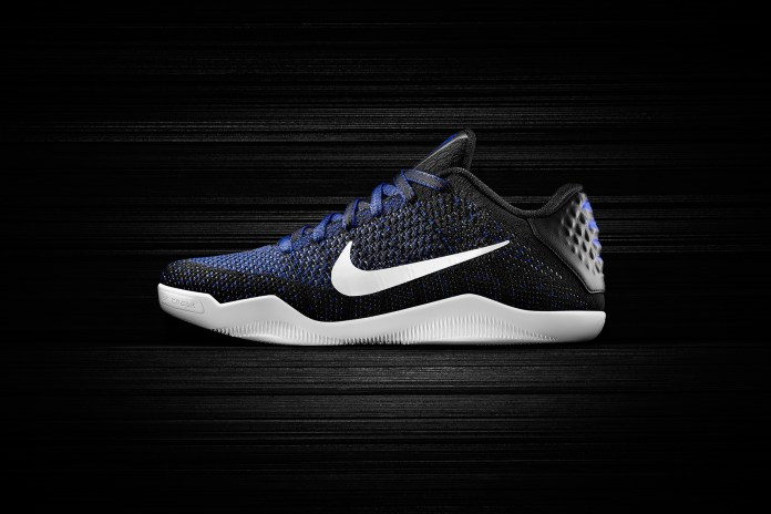 Mark Parker's Take on the Kobe XI Is a Shoutout to Kobe's Killer Nickname