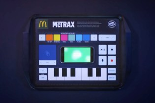 McDonald's Introduced a Music-Producing Placemat in the Netherlands