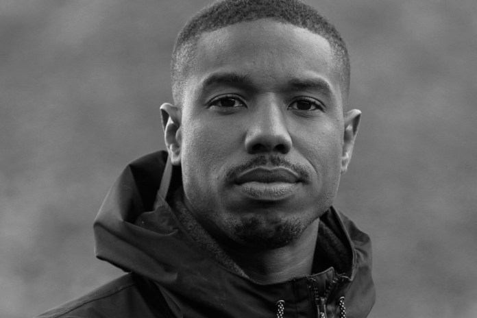 Michael B. Jordan Joins 'Black Panther' Cast, But Who Will He Play?