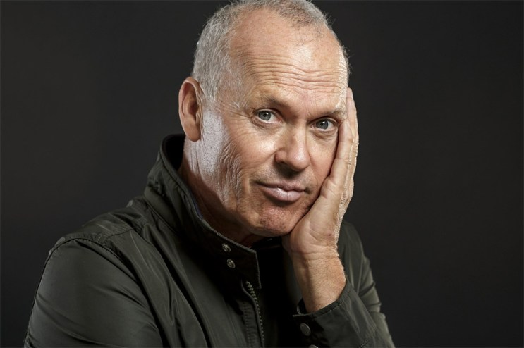 "Michael Keaton to Join 'Spider-Man: Homecoming' Cast as ""The Vulture"""