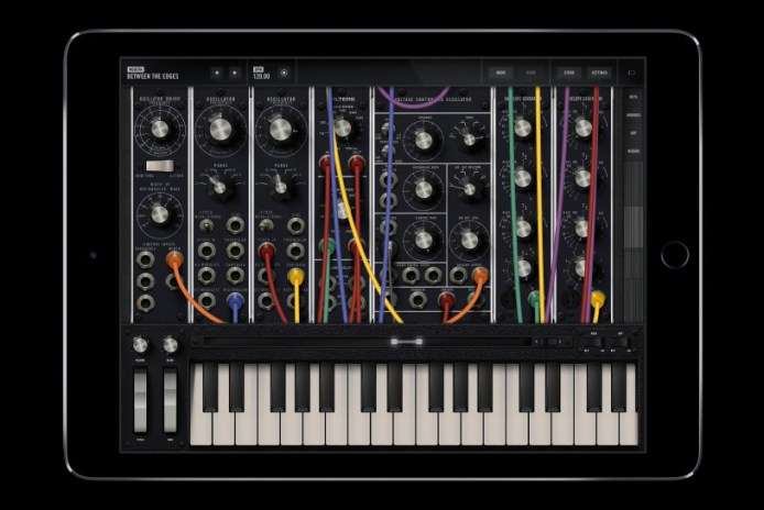 Moog Is Offering up $10,000 USD of Equipment in an iOS App
