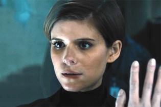 Watch the Teaser Trailer for Luke & Ridley Scott's Upcoming Sci-Fi Thriller 'Morgan' Starring Kate Mara & Paul Giamatti