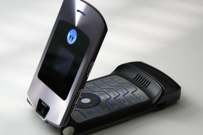 Are Flip Phones Coming Back?