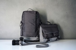(multee)project Teams up With DSPTCH on Collection of Bags and Accessories