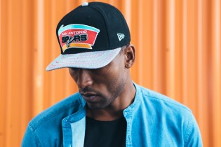 """New Era Puts a Spin on Their Snapback With the NBA """"Crown Knit"""" Collection"""