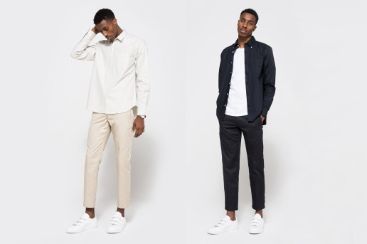 Need Supply Co. Launches NEED, Its First Men's & Women's Line