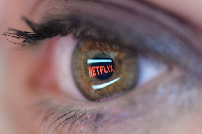 Netflix Saves You From Watching 160 Hours of Commercials Every Year