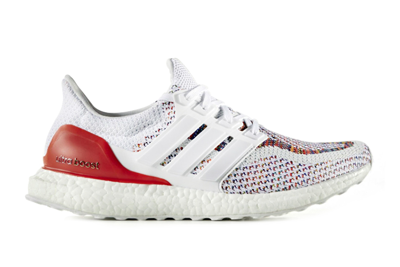 adidas Ultra Boost Rolls Out New Colorways